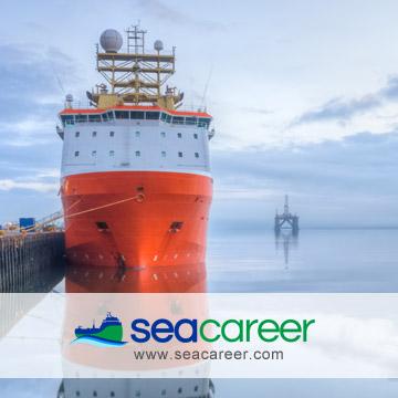 Clyde Marine Recruitment - Current Maritime Jobs