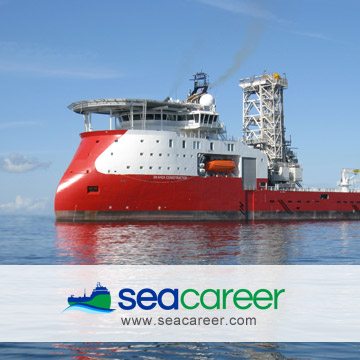 Maritime & Offshore Jobs - Sea Career
